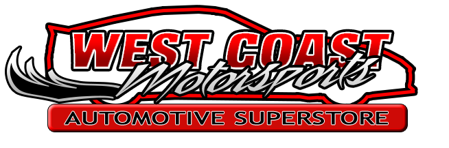 West Coast Offshore Marine Parts Logo