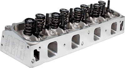 AFR BBF Cylinder Heads (Air Flow Research)