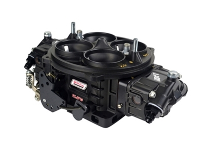 Automotive Carburetors