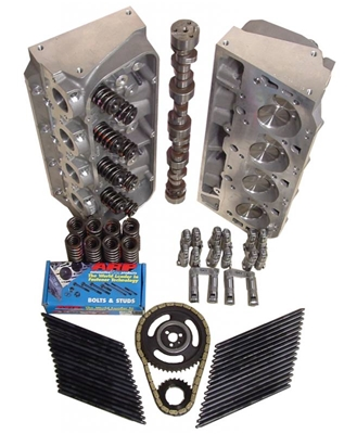 Big Block Chev Engine Upgrade Kits
