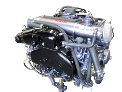 Marine Engines - New, Used & Rebuilt | WestCoastOffshore.ca