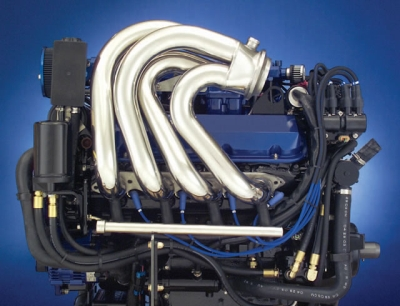 CMI Sport Tube Headers