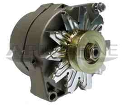 Detroit Diesel Alternators