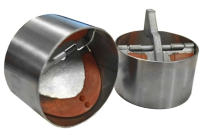 Marine Exhaust Tip Flappers