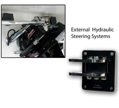 External Hydraulic Assist Kits