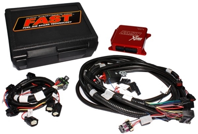FAST Ignition Systems & Components