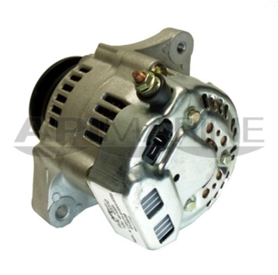 Kubota Diesel Alternators