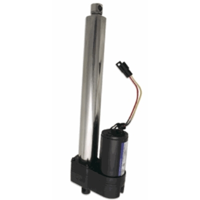Electric Hatch Actuators & Accessories