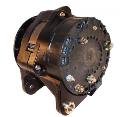 Marine Engine Alternators & Starters