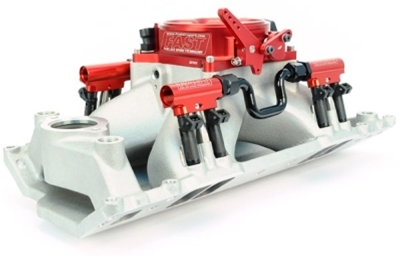 Marine Engine Intake Manifolds