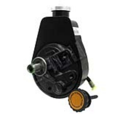 Marine Engine Power Steering Pumps & Caps