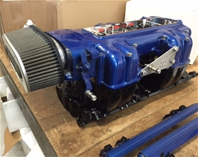 Used Marine Engine Parts & Components