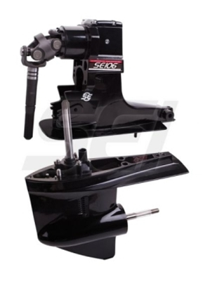 Mercruiser Alpha 1® Replacement Sterndrives (1972-1990)