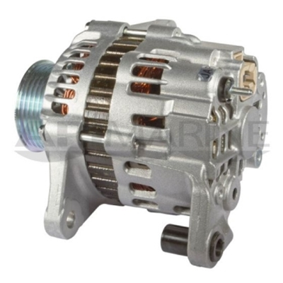 Mercruiser Diesel Alternators