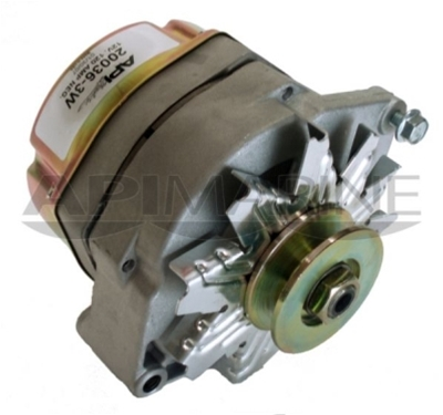 Onan Diesel Alternators