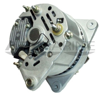 Perkins Diesel Alternators