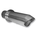 "IMCO HIGH PERFORMANCE 4"" TIP &  MUFFLER - 02-6448"