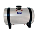 Stainless Steel Race Fuel Tank 6 Gallon - 06-8043