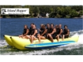 10 PASSENGER SIDE BY SIDE HEAVY DUTY COMMERCIAL BANANA BOAT