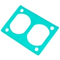 PowerFlow Plus Riser Gaskets (Sold in pairs) - 11-1005