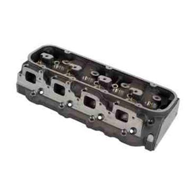 RHS Pro Action™ BBC 24° Bare Aluminum Cylinder Head - 11012