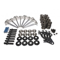 "RHS Big Block Chevy Cylinder Head Assembly Kit With 2.300""/1.880"" Valves (Solid Roller) - 11991-02"
