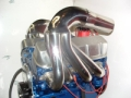 SALE!! CMI 496 E-TOP/UNI-TOP POLISHED HEADERS - 13175