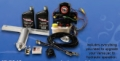 Bob's Machine Shop Versa Upgrade Kit - Turn into Action series 100-500101
