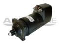 VOLVO 12V 9 TOOTH CW ROTATION STARTER FOR 60-72 DIESEL ENGINES SERIES - 15098-12V
