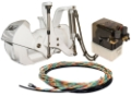 Hydraulic Place Diverter Kit for Dominator (specify serial # and color when ordering) - 151-25115D