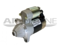 YANMAR L40S AND L60S 12V 8 TOOTH CCW ROTATION STARTER REPLACEMENT FOR OE #: 114362-77011 : 17001