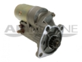 YANMAR 2T80L, 3T84C AND OTHERS 12V 15 TOOTH CW ROTATION STARTER - 17007