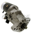 YANMAR 6LP 12V 12 TOOTH CW ROTATION STARTER REPLACEMENT FOR OE# 119773-77010 : 17010