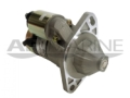 YANMAR 3TN66, 3TNA68 AND OTHERS 12V 9 TOOTH CW ROTATION STARTER REPLACEMENT FOR OE #: 119865-77012 : 17014