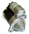 YANMAR 3TN63, 3TN66 AND OTHERS 12V 8 TOOTH CW ROTATION STARTER REPLACEMENT FOR OE #: 119226-77010 (FITS JOHN DEERE) : 17015