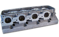 Profiler Hitman 12 Degree Spread Port Big Block Chevy Cylinder Heads - PROF184