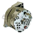 API Marine Alternator 12V 78-AMP VOLVO PENTA DELCO STYLE REPLACEMENT FOR VALEO OR RHONE - 20019