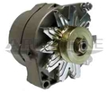 API Marine Alternator 12v 78-Amp 4 Wire Hook-Up Replacement For Detroit, Volvo Penta And Other Diesel Engines - 20044-3w