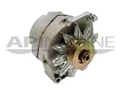 API Marine Alternator 24v 50-Amp 1-Wire Hook-Up Alternator Replacement For Detroit Diesel / Volvo / Penta And Others - 20045