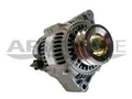 API Marine YANMAR 6L9 12V 80-AMP DENSO STYLE ALTERNATOR REPLACEMENT FOR YANMAR #119773-77200 : 20101