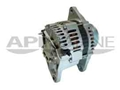 API Marine YANMAR 12V 60-AMP HITACHI STYLE ALTERNATOR REPLACEMENT FOR YANMAR #123900-77210: 20104