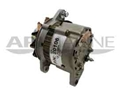 API Marine YANMAR 12V 35-AMP SADDLE MOUNT ALTERNATOR REPLACEMENT FOR YANMAR #121370-77200 AND #128270-77200: 20106