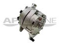 "API Marine 12V 120A 3-1/4"" SADDLE MOUNT ALTERNATOR FOR YANMAR, PERKINS & OTHER DIESEL AUX ENGINES 20109"