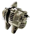API Marine Alternator 12v 40-Amp Saddle Mount Alternator For Westerbeke And Vetus Marine - 20122
