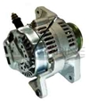 Api Marine Alternator 12v 40-Amp V-Groove Pulley Replacement For Jd #'S Am878581, Yanmar 4tne94 And Others - 20135