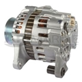 API Marine Alternator 12v 50-Amp 6 Groove Replacement For Mercruiser #8825 And Mercruiser Using Isuzu Diesel Engine - 20140
