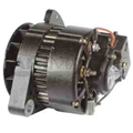 "API Marine Alternator 24V 42-AMP 1"" MOUNTING FOOT 3 HOLE FOR CAT, CUMMINS AND OTHER DIESEL ENGINES - 20159"