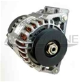 API Marine Alternator 12v 85-Amp Replacement For Perkins #2871a168, A301, A303, Cat # 225-3141 And Lehman - 20172