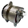 API Marine 12V 160-AMP SADDLE MOUNT ALTERNATOR REPLACEMENT FOR DETROIT, CAT, CUMMINS AND OTHERS - 20914
