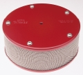 GAFFRIG - HOLLEY/ROCHESTER FLAME ARRESTOR 8 X 3''